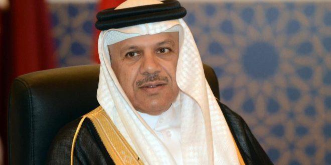 أمين عام مجلس التعاون الخليجي يدين تصريحات نتنياهو حيال ضم الضفة الغربية وغور الأردن