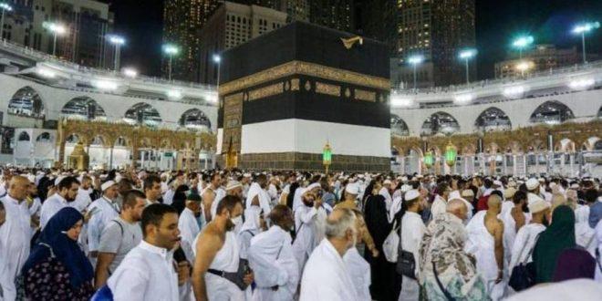 المملكة العربية السعودية تقر تعديلات جديدة على نظام تأشيرات الحج والعمرة