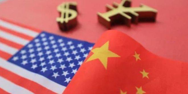 الصين تعلن إعفاء مجموعة من المنتجات الأمريكية من قائمة الرسوم الجمركية الإضافية