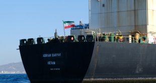 إيران تعلن رسميا عن بيع شحنات النفط التي كانت على متن ناقلتها .. وأنباء عن وصولها لسوريا