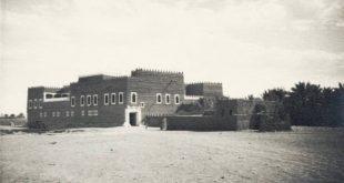 في إطار دعمه للتراث السعودي .. عهد المملكة يوجه بترميم قصر الشمسية على نفقته الخاصة