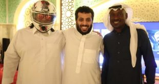 هيئة الترفيه تواصل الاستعدادات النهائية لإطلاق موسم الرياض لعام 2019