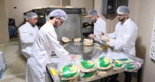مركز الملك سلمان الإغاثي يفتتح مخبزا في لبنان لتقديم الخبز لنحو ألفي أسرة فقيرة