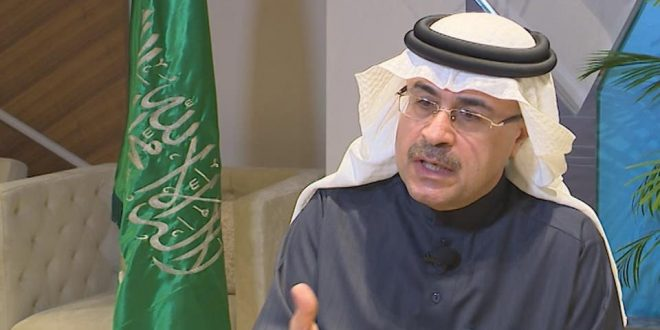 الرئيس التنفيذي لأرامكو يكشف مزيد من التفاصيل حول طرح أرامكو الأولي في السوق السعودية