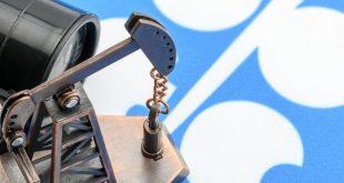 التزام الدول الأعضاء في منظمة أوبك باتفاق خفض الانتاج بنسبة 131 %