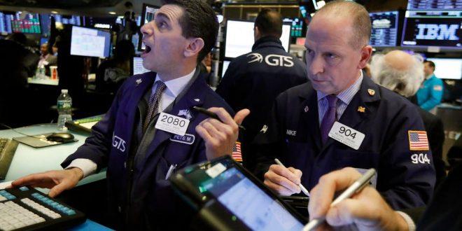 جيه بي مورغان تنشر تحليل حول تأثير تغريدات الرئيس الأمريكي على الأسواق المالية