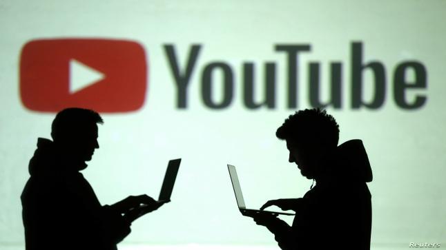 يوتيوب يحقق إنجاز عالمي يتفوق على عدد سكان العالم