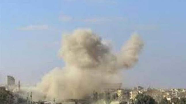 القيادة المشتركة للتحالف العربي تعلن استهداف عدد من مواقع ميليشيات الحوثي في محافظة الجوف