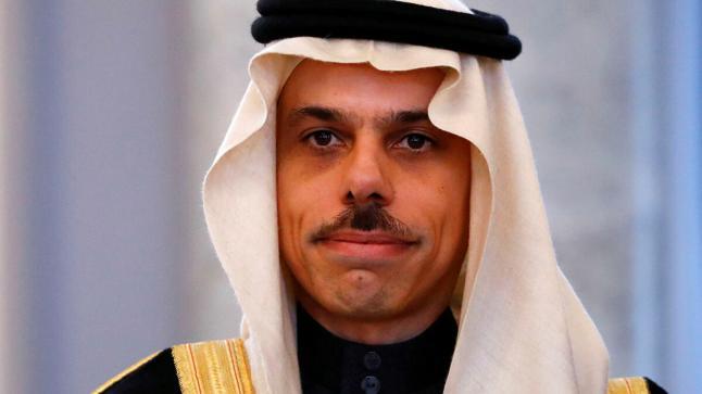 وزير الخارجية السعودي يشيد بالمباحثات مع نظيره الباكستاني