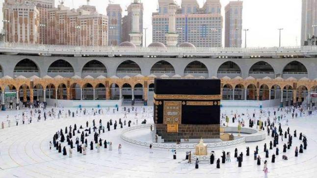 السعودية تستقبل 20 ألف معتمر من الخارج والداخل بداية من 10 أغسطس