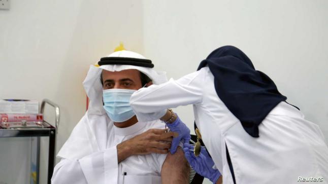 السعودية تطلب من غير المحصنين الإسراع بتلقي لقاحات كورونا