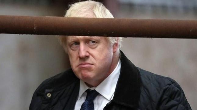 صحيفة بريطانية تكشف محاولات بوريس جونسون لمنع تأجيل خروج بريطانيا من الاتحاد الأوروبي