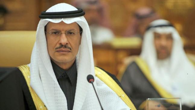 الديوان الملكي السعودي يعلن تنصيب الأمير عبد العزيز بن سلمان كوزير للطاقة