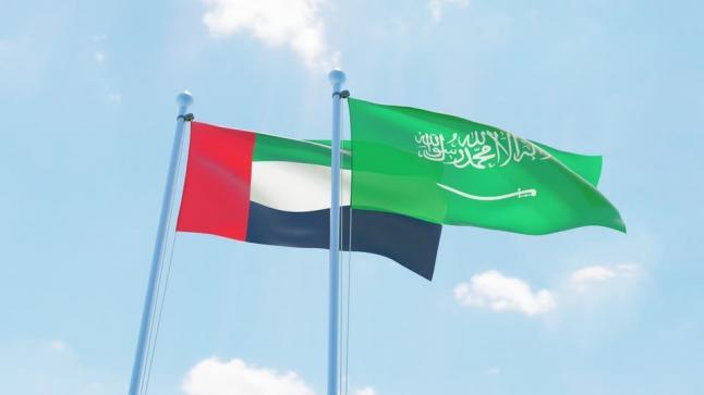 بيان مشترك للسعودية والإمارات حول دعوات الحوار بين الحكومة الشرعية والمجلس الانتقالي