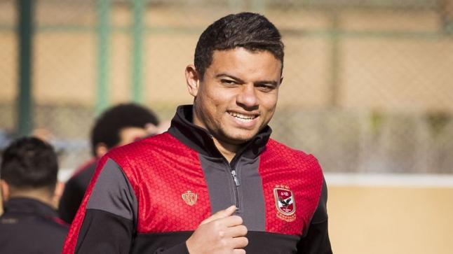 سعد سمير: أكرم توفيق بكى بسبب استبعاده من مباراة نهضة بركان